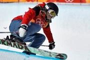 Chuyện hy hữu về VĐV trượt tuyết giành suất thi đấu nhờ 'lách luật'