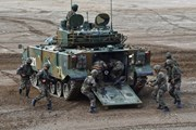 Hàn Quốc nỗ lực cải cách hai đơn vị quân đội dính líu đến bê bối