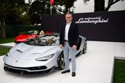 Lamborghini thông báo chiến lược sản xuất trong năm 2018 và 2019