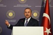 Ngoại trưởng Thổ Nhĩ Kỳ quyết định hoãn chuyến thăm tới Mỹ
