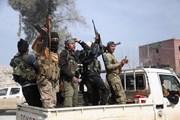Syria: Phe đối lập và người Kurd lên án hành động cướp bóc ở Afrin