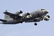 Nhật Bản: Máy bay tuần tra trên biển phải hạ cánh khẩn cấp