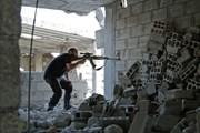 Syria: Phiến quân có thể sớm đồng ý rút khỏi Đông Ghouta