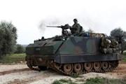 Tổng thống Thổ Nhĩ Kỳ tuyên bố sẽ mở rộng chiến dịch ở Syria