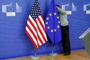Liên minh châu Âu sẵn sàng các biện pháp trả đũa thương mại với Mỹ