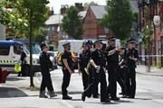 Cảnh sát Anh phong tỏa một trung tâm mua sắm vì lý do an ninh