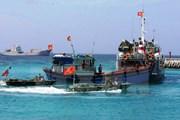 Dự thảo xử lý vi phạm trong nghiên cứu khoa học trên vùng biển