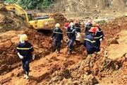 Tìm thấy thêm 2 thi thể nạn nhân vụ sạt núi tang thương tại Hòa Bình