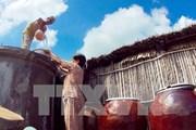 Việt Nam-Hàn Quốc hợp tác xây dựng hệ thống quản lý nước thông minh