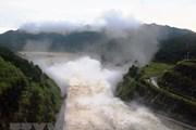 Ban hành quy trình vận hành liên hồ chứa trên lưu vực sông Mã