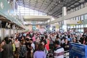 Sẽ xử lý hình sự mua bán, sử dụng trái phép thông tin khách đi tàu bay