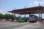 Đề xuất giảm giá vé phương tiện đi qua 2 trạm thu phí BOT Quốc lộ 91