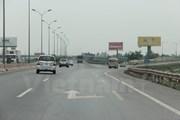 Đầu tư đường cao tốc Bắc-Nam: Tránh 'đầu chuột, đuôi voi'
