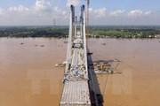 Cầu Vàm Cống bị nứt: Bộ Giao thông khẳng định kết cấu vẫn ổn định