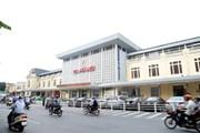 Triển khai cổng soát vé đường sắt tự động tại ga Hà Nội và Sài Gòn