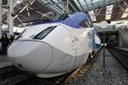 Bộ GTVT: Sẽ sớm triển khai dự án đường sắt cao tốc Bắc-Nam