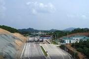 Bộ GTVT chấp thuận BOT Thái Nguyên-Chợ Mới thu phí từ ngày 25/1