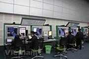 Một người nước ngoài xâm nhập trái phép trụ sở quản lý bay Miền Nam