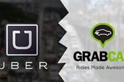 Chờ Nghị định để định danh Uber, Grab là vận tải hay công nghệ?