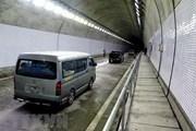 Đề nghị mở rộng hầm đường bộ Đèo Ngang lên thành 4 làn xe