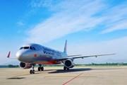 Máy bay Jetstar Pacific quay đầu cấp cứu nữ hành khách mang thai