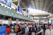 Hàng không Việt Nam thuộc nhóm tăng trưởng khách cao nhất thế giới