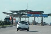 Hàng nghìn xe 'né' trạm thu giá, dự án BOT Quốc lộ 38 bị thất thu