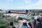 Xác định danh tính 11 nạn nhân trong vụ lật tàu thảm khốc ở Thanh Hóa