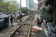 Lãnh đạo ngành Đường sắt nói gì về các vụ tai nạn liên tiếp?