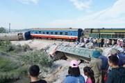 Phó Thủ tướng: Cần giải pháp giảm tai nạn đường sắt do lỗi chủ quan