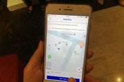 Thêm ứng dụng taxi công nghệ, tài xế chỉ nộp tối đa 30.000 đồng/ngày