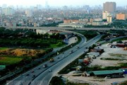 Dùng vốn BOT Pháp Vân-Cầu Giẽ để 'giải cứu' nút giao ùn tắc thủ đô