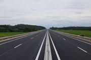 Thông xe toàn tuyến cao tốc Đà Nẵng-Quảng Ngãi vào cuối tháng Bảy