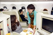 [Infographics] 10 thay đổi lớn về chất lượng dịch vụ Vietnam Airlines