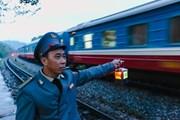 Đường sắt tốc độ cao: 'Con hoang' bị bỏ rơi suốt 10 năm?