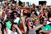 Những khoảnh khắc đẹp trong gần nửa chặng đường EURO 2016