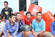 Do đâu ngày càng nhiều ngư dân Việt vi phạm biển Indonesia?