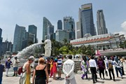 Singapore chi hơn 24 triệu USD để kéo du khách toàn thế giới