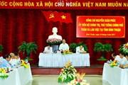 Thủ tướng yêu cầu Bình Thuận coi phát triển doanh nghiệp là then chốt