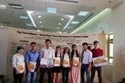 Nhiều chủ nông trang Israel muốn tuyển dụng sinh viên Việt Nam