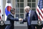 Mỹ vẫn chưa có kế hoạch rút khỏi FTA với Hàn Quốc