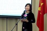 Trang trọng Lễ Kỷ niệm 72 năm Quốc khánh Việt Nam tại Slovakia