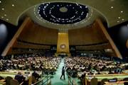 Nga không ủng hộ đề xuất của Mỹ cải tổ Liên hợp quốc