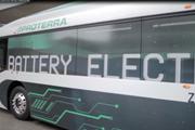 [Video] Xe buýt điện Proterra lập kỷ lục về quãng đường di chuyển
