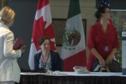 [Video] Khai mạc vòng 3 tái đàm phán NAFTA tại Ottawa