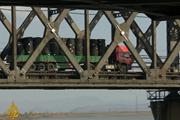 [Video] Trung Quốc cấm xuất nhập khẩu nhiều mặt hàng với Triều Tiên
