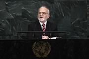 Iraq đề nghị LHQ trợ giúp xây dựng lò phản ứng hạt nhân mới