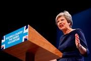 Thủ tướng Anh công bố các giải pháp cho mọi tình huống Brexit