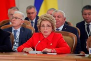 'Hàn Quốc và Triều Tiên không đàm phán trực tiếp tại St. Petersburg'