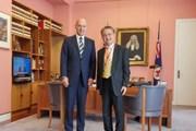 Thượng viện Australia đánh giá cao hợp tác Quốc hội với Việt Nam